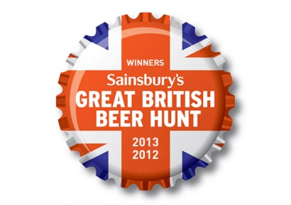 Sainsbuys Great British Beer Hunt