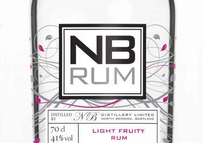 NB Rum close-up