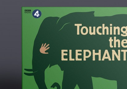 'Touching the Elephant' is a radio programme that sticks in people's minds. The idea is based on the ancient fable: interview four blind people about what they think an elephant is and then get them to touch one at the zoo.